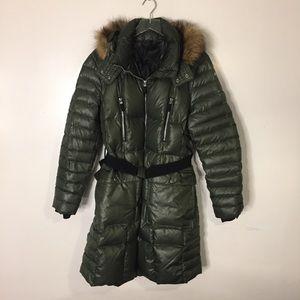 Andrew Marc New York  Down Coat. Size XXL